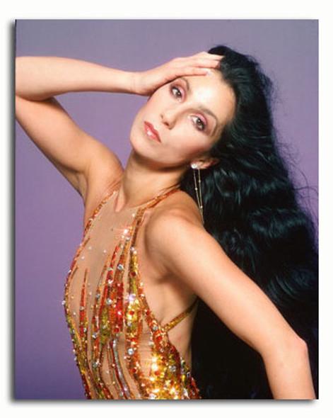 (SS3391453) Cher  Movie Photo
