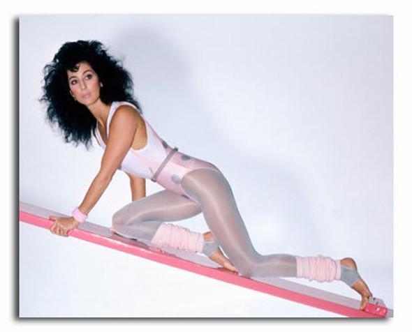 (SS3391492) Cher  Movie Photo