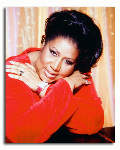 (SS3391713) Aretha Franklin Music Photo