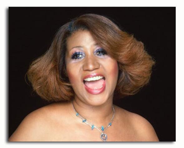 (SS3391752) Aretha Franklin Music Photo