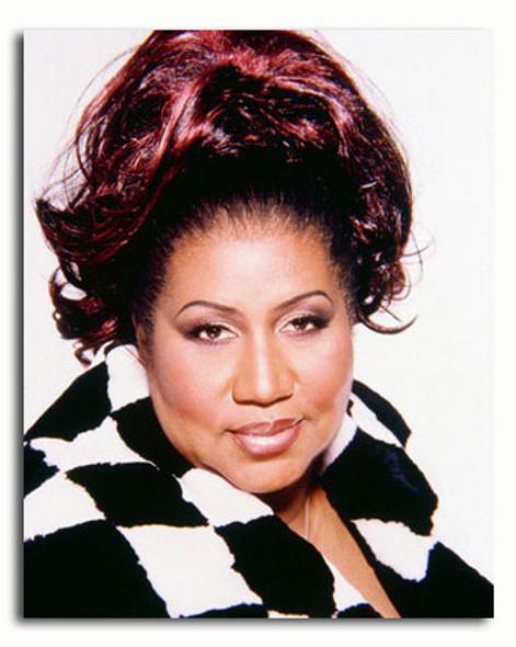 (SS3391765) Aretha Franklin Music Photo