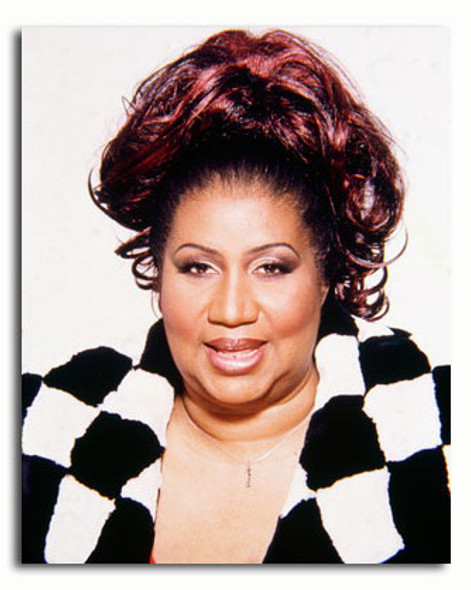 (SS3391778) Aretha Franklin Music Photo