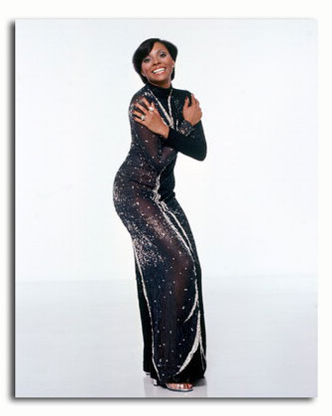 (SS3393026) Leslie Uggams Music Photo