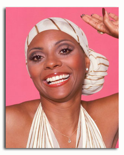 (SS3393052) Leslie Uggams Music Photo