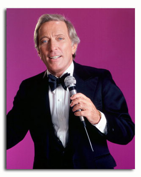 (SS3393247) Andy Williams Music Photo