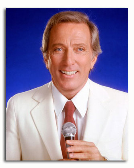 (SS3393260) Andy Williams Music Photo