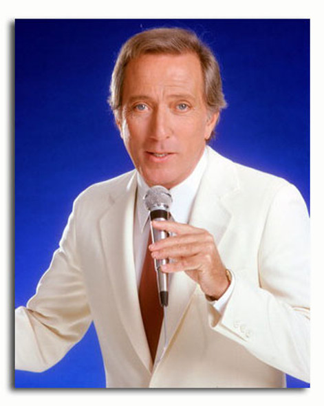 (SS3393273) Andy Williams Music Photo