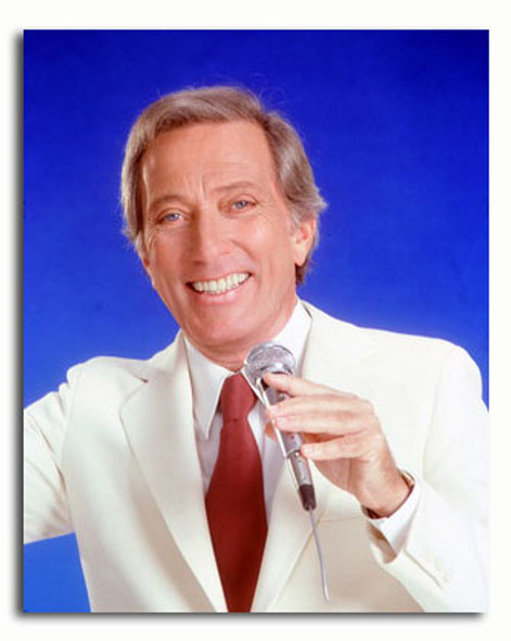 (SS3393286) Andy Williams Music Photo