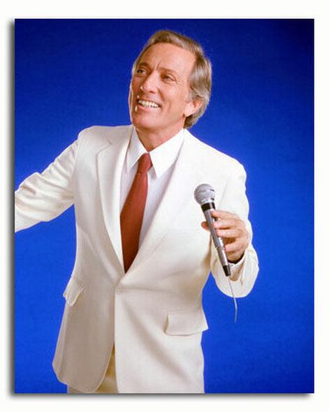 (SS3393299) Andy Williams Music Photo