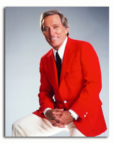 (SS3393312) Andy Williams Music Photo