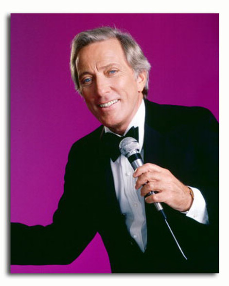 (SS3393338) Andy Williams Music Photo