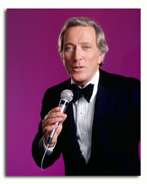 (SS3393351) Andy Williams Music Photo