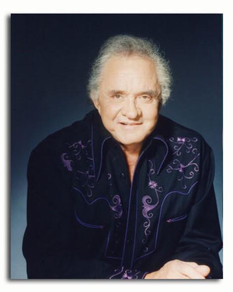 (SS3393416) Johnny Cash Music Photo