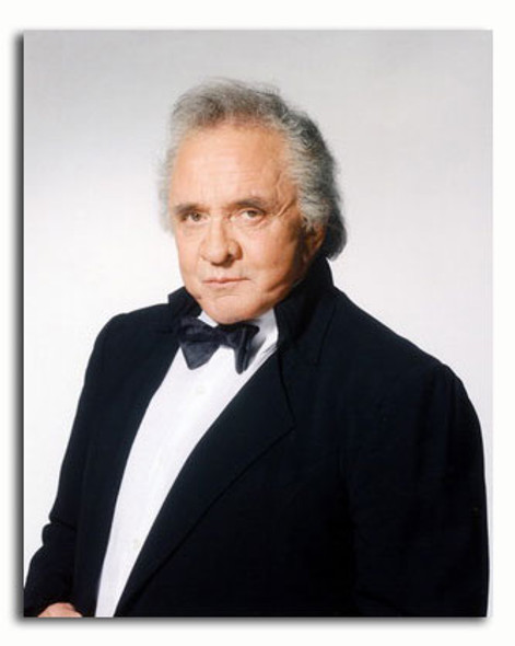 (SS3394729) Johnny Cash Music Photo