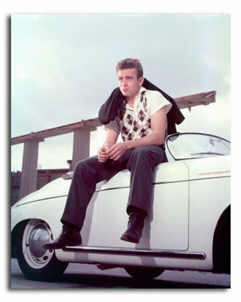 (SS3395145) James Dean Movie Photo