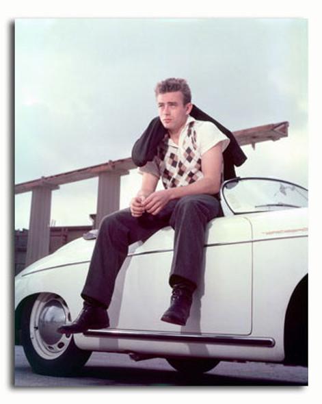 (SS3395145) James Dean Movie Photo