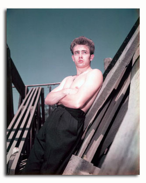 (SS3395158) James Dean Movie Photo