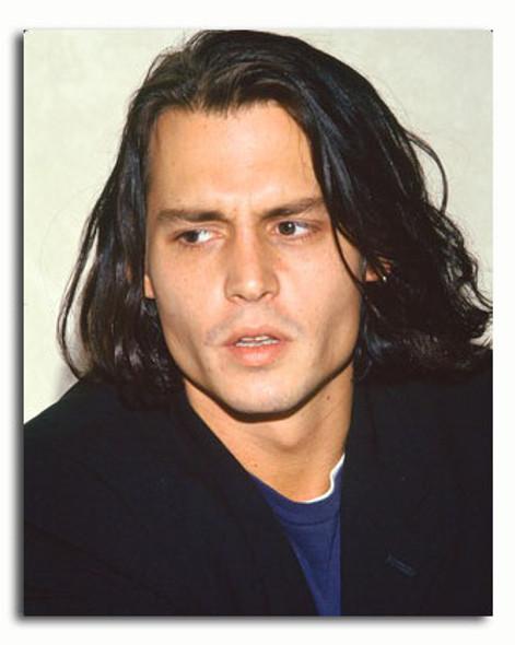 (SS3395197) Johnny Depp Movie Photo