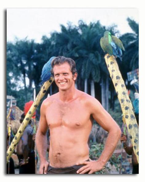 (SS3395470) Ron Ely  Tarzan Movie Photo