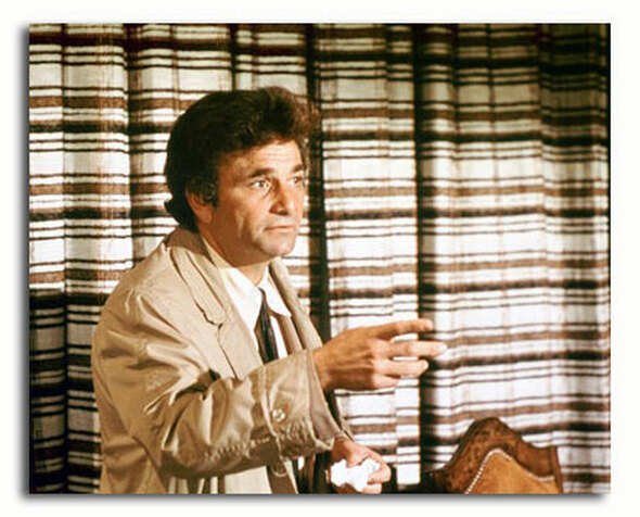 (SS3395561) Peter Falk Movie Photo