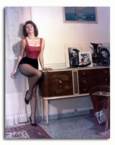 (SS3396523) Sophia Loren Movie Photo