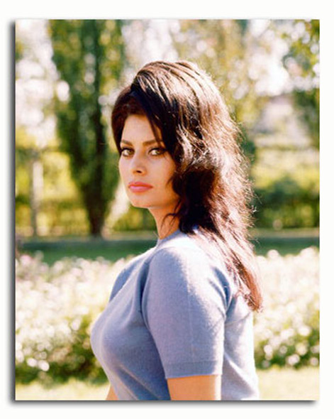 (SS3396549) Sophia Loren Movie Photo