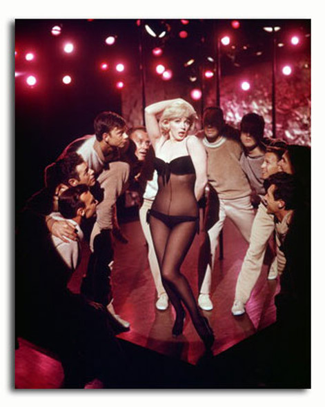 (SS3396952) Marilyn Monroe  Let's Make Love Movie Photo