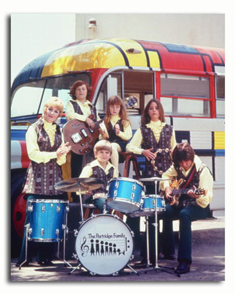 (SS3397147) Cast   The Partridge Family Movie Photo