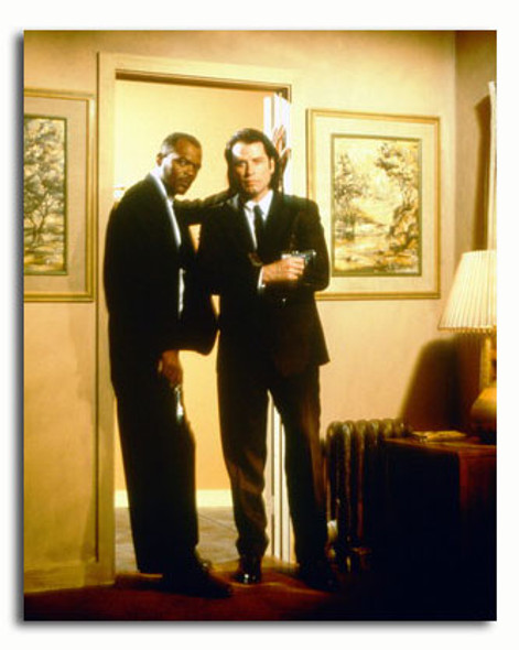 (SS3397303) Samuel L. Jackson  Pulp Fiction Movie Photo