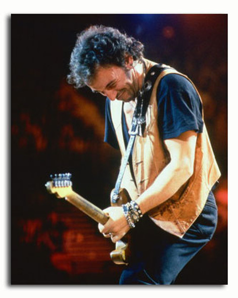 (SS3398317) Bruce Springsteen Music Photo