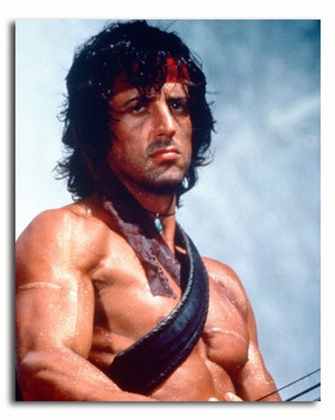 (SS3398343) Sylvester Stallone Movie Photo