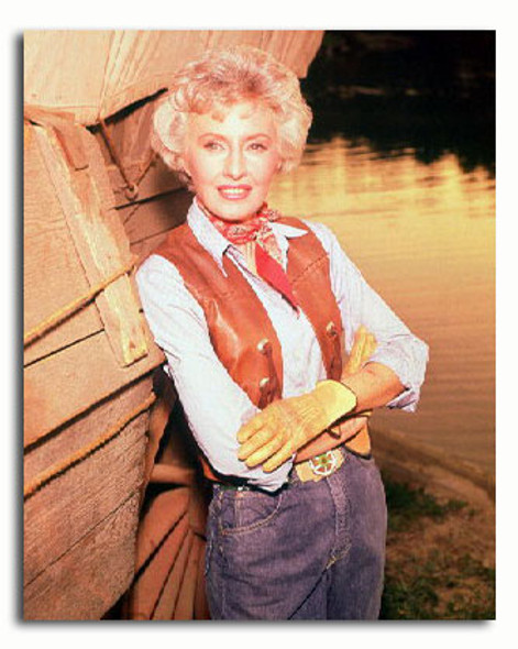 (SS3398395) Barbara Stanwyck  The Big Valley Movie Photo
