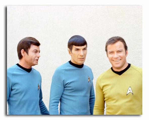 (SS3398408) Cast   Star Trek Television Photo