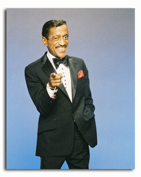 (SS3399630) Sammy Davis Jr. Music Photo