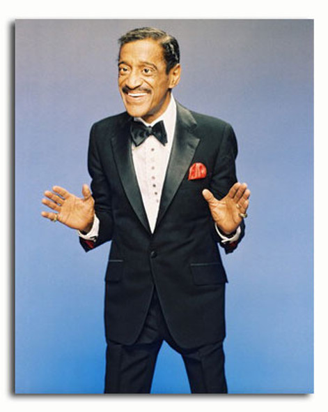 (SS3399643) Sammy Davis Jr. Music Photo