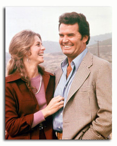 (SS3399890) James Garner  The Rockford Files Movie Photo