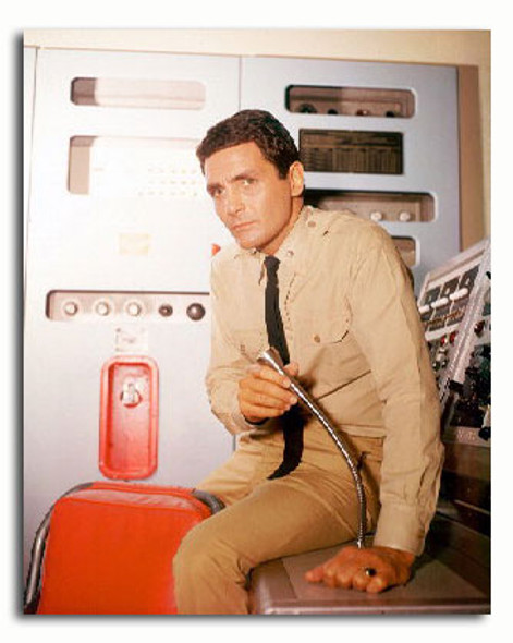 (SS3400033) David Hedison  Voyage to the Bottom of the Sea Movie Photo