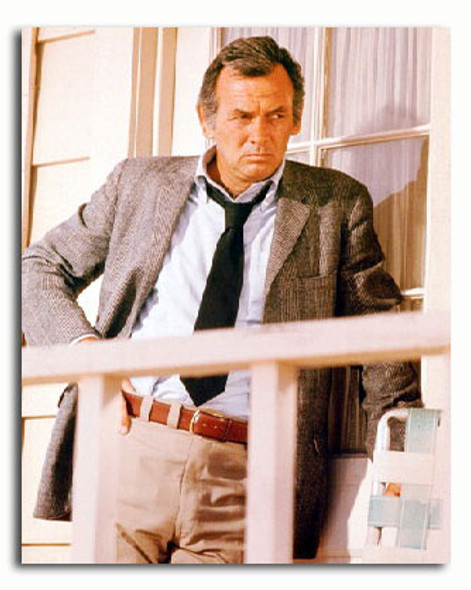 (SS3400124) David Janssen  Harry O Movie Photo