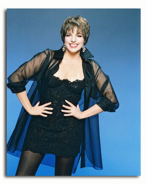 (SS3400423) Liza Minnelli Music Photo