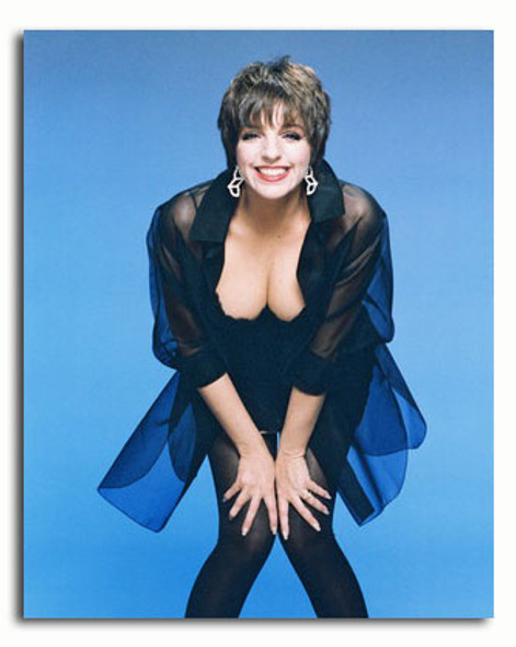 (SS3400436) Liza Minnelli Music Photo