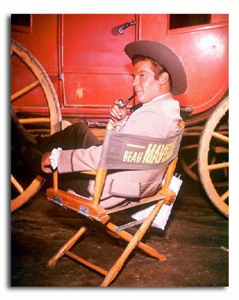 (SS3400488) Roger Moore  Maverick Movie Photo