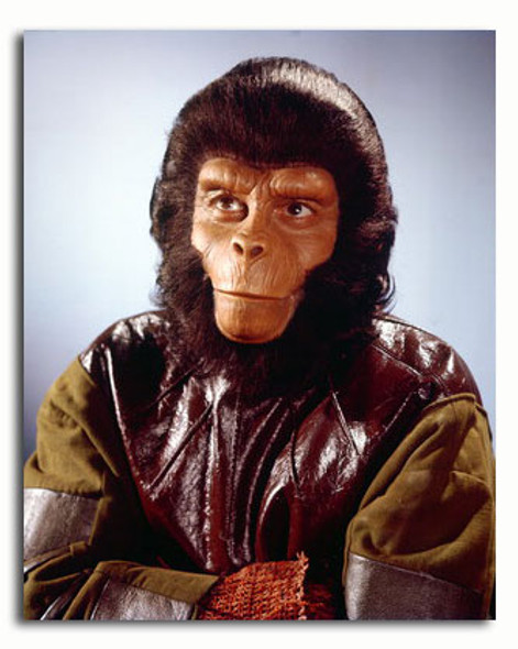 (SS3400644) Roddy McDowall  Planet of the Apes Television Photo