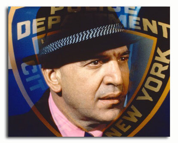(SS3400826) Telly Savalas  Kojak Movie Photo