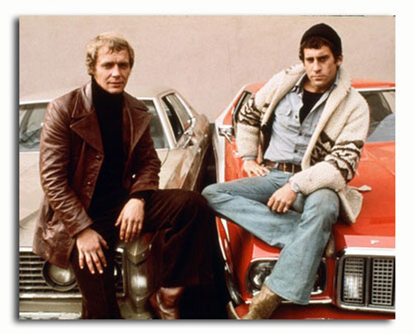(SS3400995) Paul Michael Glaser  Starsky and Hutch Television Photo