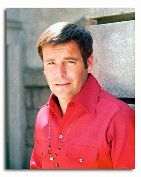 (SS3401242) Robert Wagner Music Photo