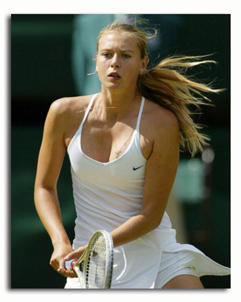 (SS3401372) Maria Sharapova Sports Photo