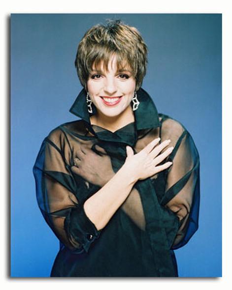 (SS3404180) Liza Minnelli Music Photo