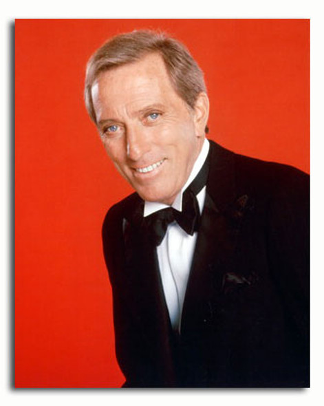 (SS3405727) Andy Williams Music Photo