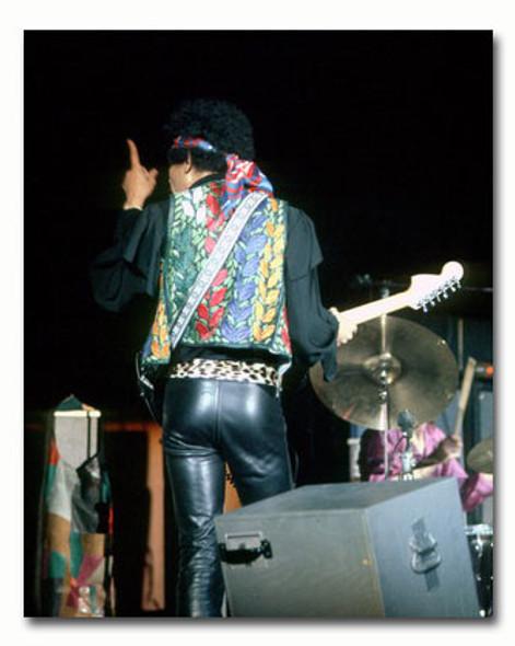 (SS3405844) Jimi Hendrix Music Photo