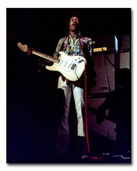 (SS3405883) Jimi Hendrix Music Photo